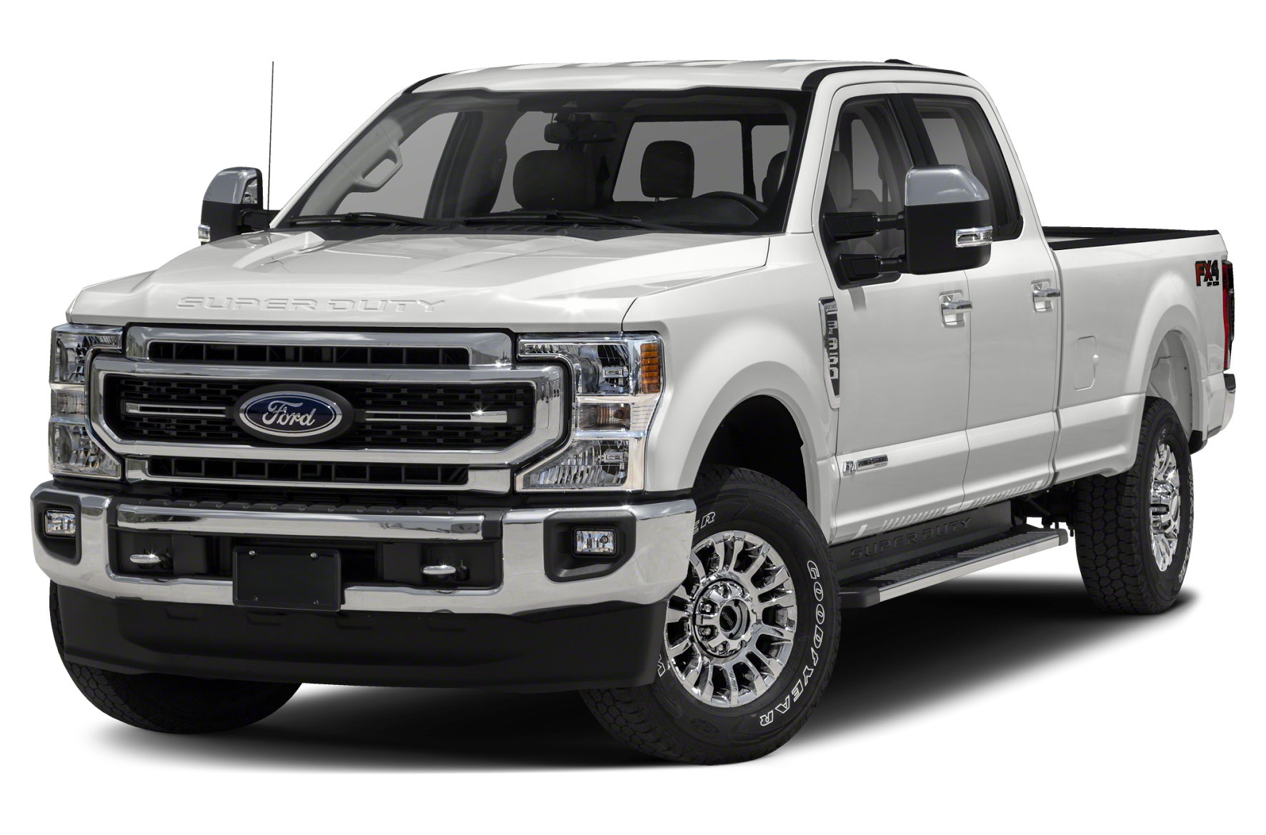 Ford F-350 for Sale in Sarasota