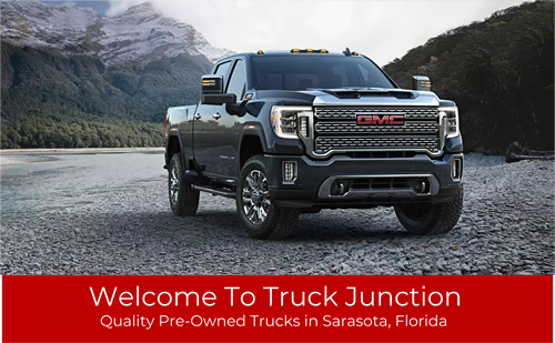 Sarasota Used Truck Dealership
